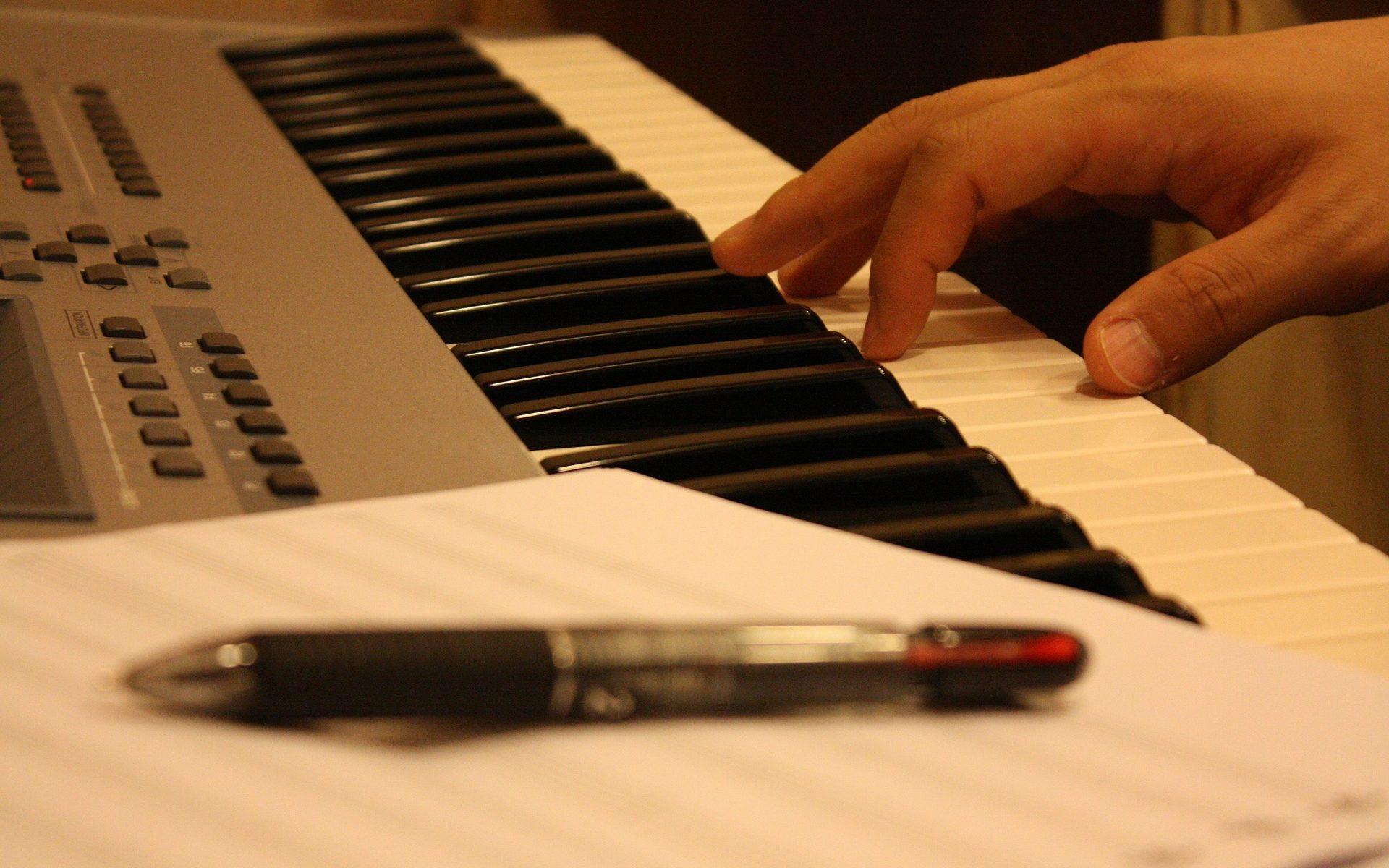 Contact us here at Piano Amore